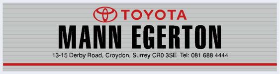 Mann egerton croydon toyota 295x78