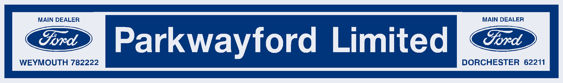 Parkwayford weymouth ford 325x48