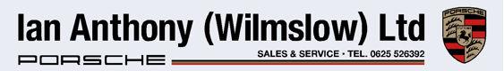 Ian anthony wilmslow porsche 350x50