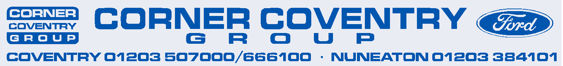 Corner coventry ford 295x35mm