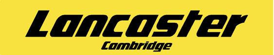 Lancaster cambridge 265x50