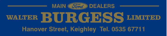 Walter burgess keighley west yorkshire ford 235x50