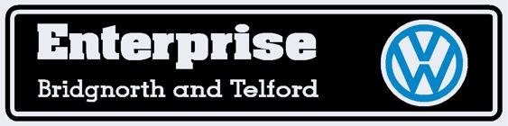 Enterprise bridgnorth telfod vw 250x62