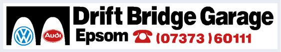 Drift bridge garage epsom vw audi 270x50