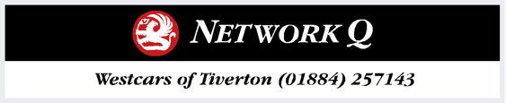Westcars of tiverton network q vauxhall 295x60