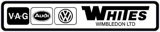 Whites wimbledon vw audi 290x60