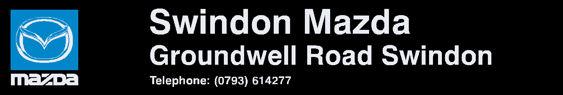 Swindon mazda 300x50