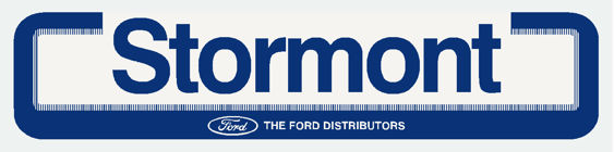 Stormont ford 300x75