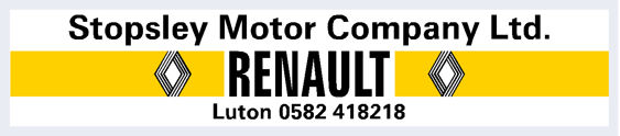 Stopsley motor company luton renault 295x65